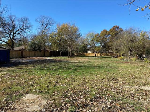 1307 Coleman Street, Mckinney, TX 75069 (MLS #14477264) :: The Hornburg Real Estate Group