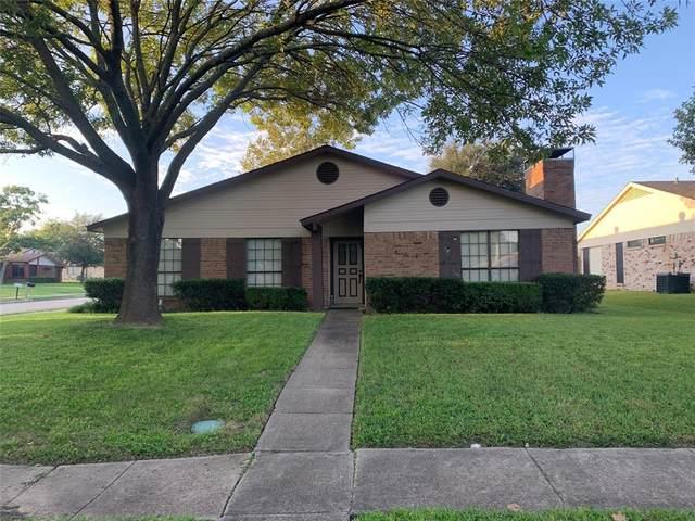 1400 Pecos Street, Mesquite, TX 75150 (MLS #14477268) :: Post Oak Realty