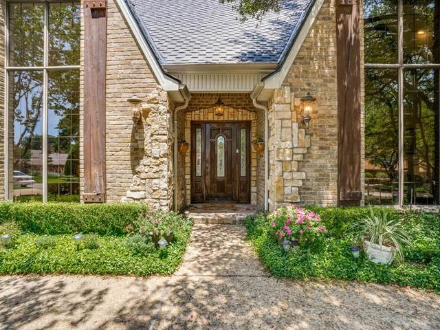 6218 Emeraldwood Place, Dallas, TX 75254 (MLS #14477270) :: The Tierny Jordan Network