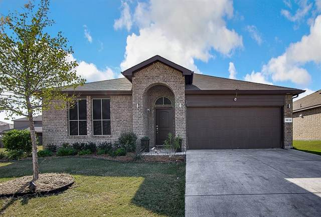 1012 Meadow Scape Drive, Fort Worth, TX 76028 (MLS #14477293) :: The Good Home Team