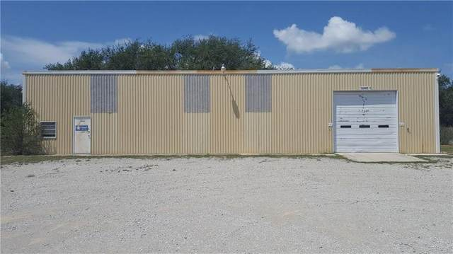 6847 Highway 279, Brownwood, TX 76801 (MLS #14477330) :: All Cities USA Realty