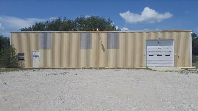 6847 Highway 279, Brownwood, TX 76801 (MLS #14477330) :: Feller Realty