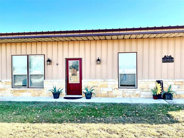 655 Holly Court, Granbury, TX 76048 (MLS #14477360) :: The Kimberly Davis Group