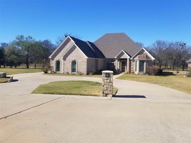 3038 Preston Club, Sherman, TX 75092 (MLS #14477368) :: Robbins Real Estate Group