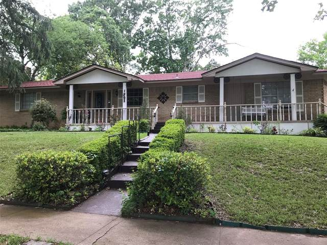1503 Sharon Drive, Duncanville, TX 75137 (MLS #14477373) :: Robbins Real Estate Group