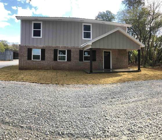 1011 County Road 156, Bangs, TX 76823 (MLS #14477380) :: The Good Home Team