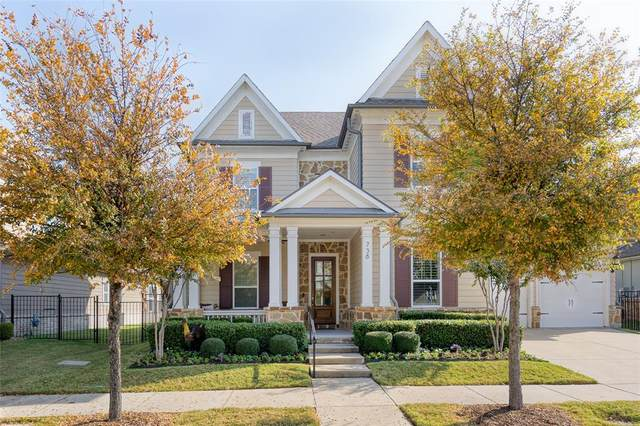 738 Cameron Court, Coppell, TX 75019 (MLS #14477390) :: The Heyl Group at Keller Williams