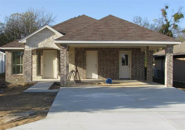 404 Avenue E, Ennis, TX 75119 (MLS #14477391) :: Robbins Real Estate Group