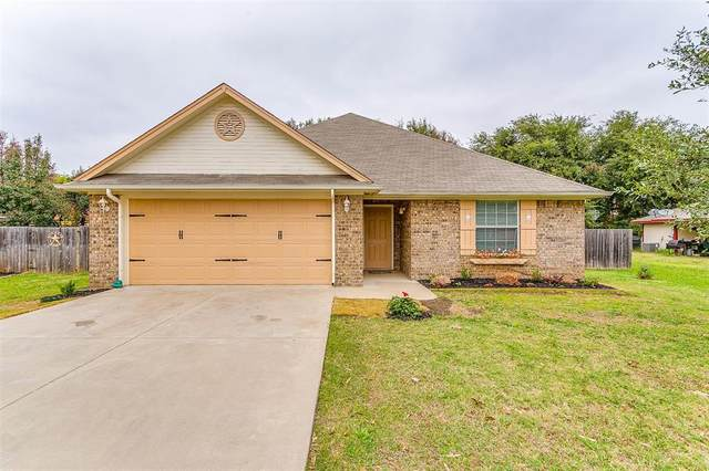 1618 Cheyenne, Granbury, TX 76048 (MLS #14477399) :: Premier Properties Group of Keller Williams Realty