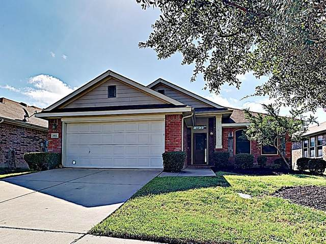 1011 Grimes Drive, Forney, TX 75126 (MLS #14477409) :: All Cities USA Realty