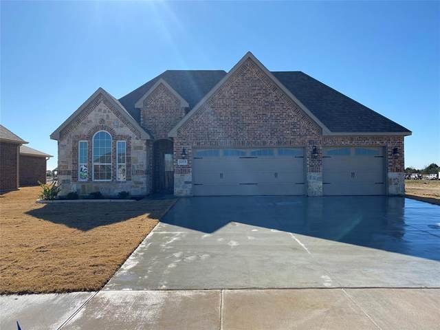 1015 Cheryl, Greenville, TX 75402 (MLS #14477411) :: Team Hodnett