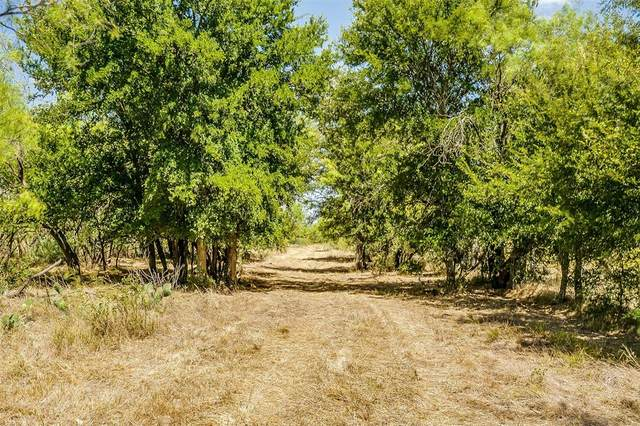 0 Mh 379 #15, Mineral Wells, TX 76067 (MLS #14477417) :: The Kimberly Davis Group