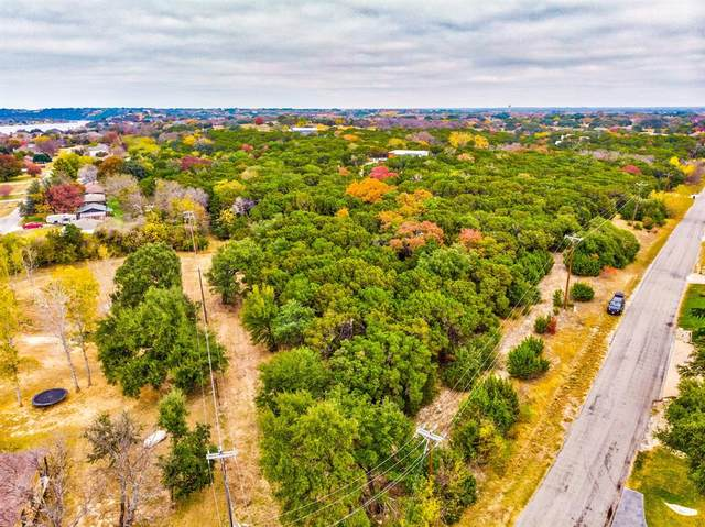1910 Wigeon Street, Granbury, TX 76049 (MLS #14477427) :: The Mauelshagen Group