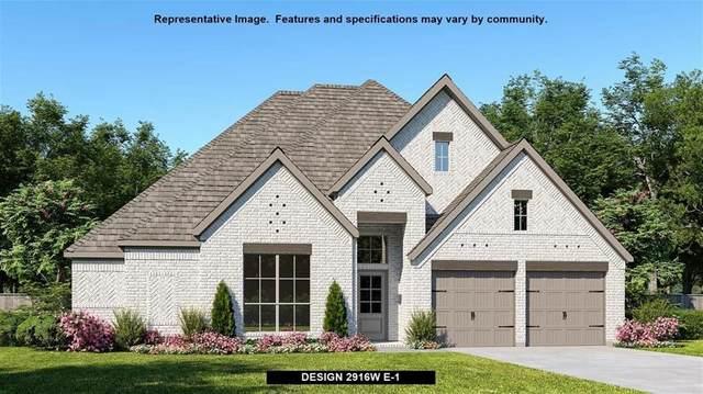 313 Oak Hollow Way, Little Elm, TX 75068 (MLS #14477429) :: Keller Williams Realty