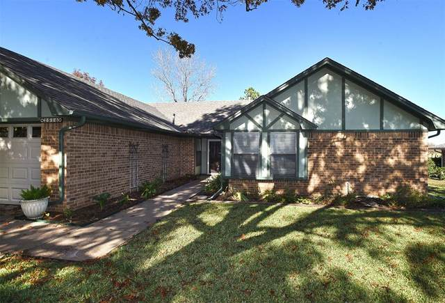 2516 Bowling Green, Denton, TX 76201 (#14477439) :: Homes By Lainie Real Estate Group