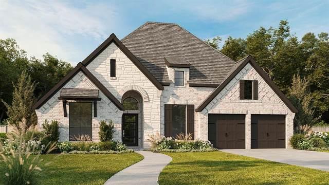 333 Oak Hollow Way, Little Elm, TX 75068 (MLS #14477442) :: Keller Williams Realty