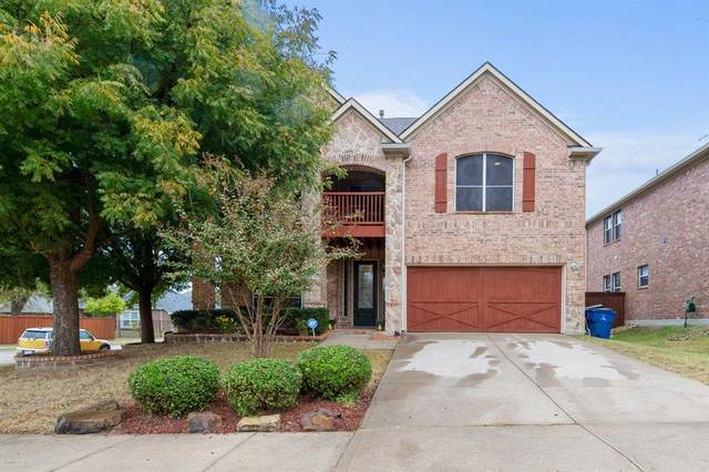 12032 Henderson Drive, Frisco, TX 75035 (MLS #14477448) :: Robbins Real Estate Group