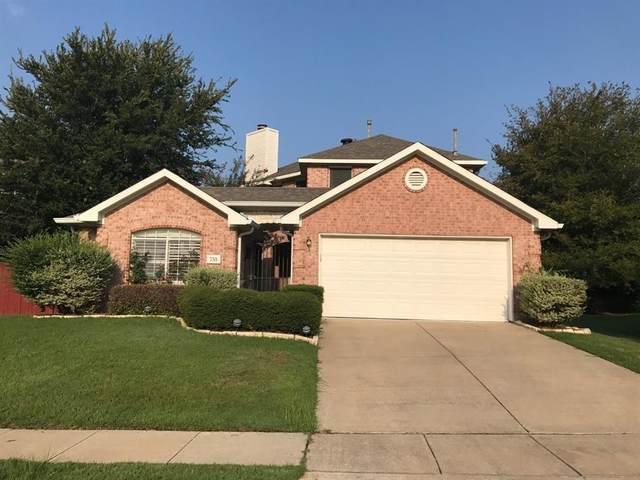755 Kilbridge Lane, Coppell, TX 75019 (MLS #14477495) :: The Rhodes Team