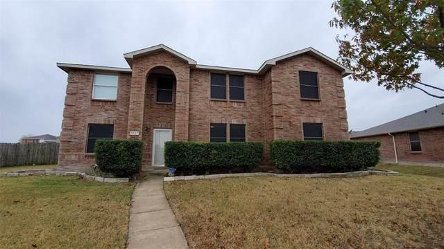 3227 Poppy Place, Lancaster, TX 75134 (MLS #14477496) :: RE/MAX Landmark