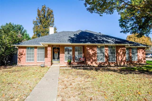 109 Chevy Chase Lane, Waxahachie, TX 75165 (MLS #14477502) :: All Cities USA Realty