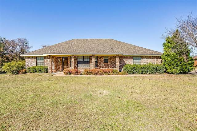 102 Ranch House Court, Willow Park, TX 76087 (MLS #14477506) :: Real Estate By Design