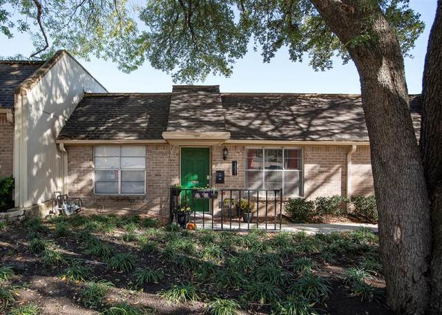 13921 Brookgreen Drive, Dallas, TX 75240 (MLS #14477508) :: RE/MAX Pinnacle Group REALTORS