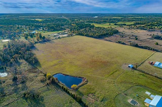 TBD Vz County Road 4123, Canton, TX 75103 (MLS #14477512) :: The Tierny Jordan Network