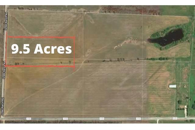 01 Greer Ranch, Henrietta, TX 76365 (MLS #14477543) :: All Cities USA Realty