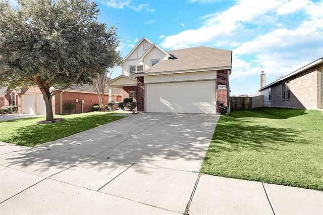 10109 Fox Hill Drive, Fort Worth, TX 76131 (MLS #14477544) :: The Mauelshagen Group