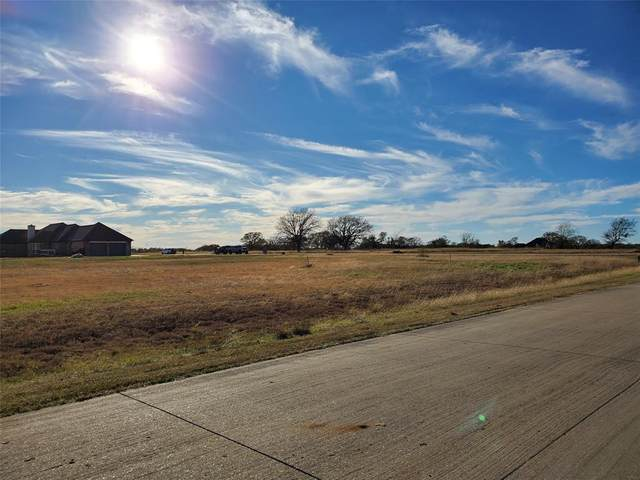 1407 Deerfield Drive, Wills Point, TX 75169 (MLS #14477546) :: The Mitchell Group