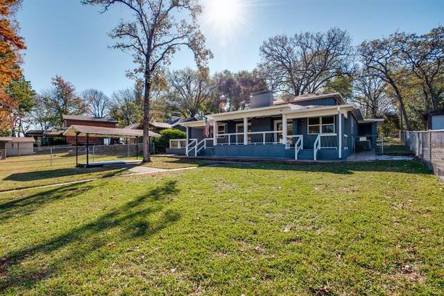 158 Robin Hood Way, Gun Barrel City, TX 75156 (MLS #14477551) :: Real Estate By Design