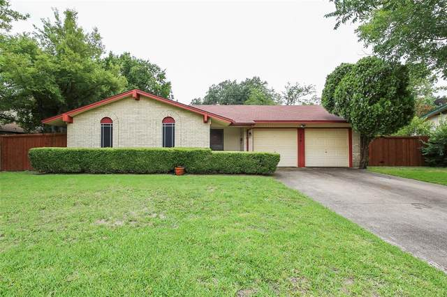 426 Katherine Court, Duncanville, TX 75137 (MLS #14477573) :: Post Oak Realty