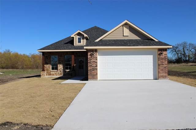1511 Shinn Circle, Farmersville, TX 75442 (MLS #14477583) :: All Cities USA Realty