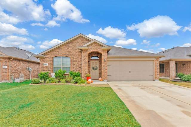 8208 Spotted Doe Drive, Fort Worth, TX 76179 (MLS #14477600) :: Robbins Real Estate Group