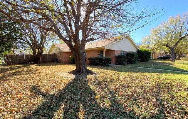 957 E North 12th Street, Abilene, TX 79601 (MLS #14477607) :: The Heyl Group at Keller Williams