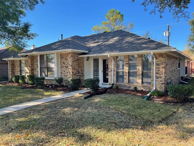 337 Lakewood Court, Coppell, TX 75019 (MLS #14477622) :: The Kimberly Davis Group