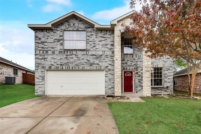 8409 Star Thistle Drive, Fort Worth, TX 76179 (MLS #14477624) :: Robbins Real Estate Group