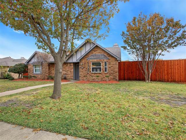 1100 Clearview Drive, Allen, TX 75002 (MLS #14477625) :: The Mauelshagen Group