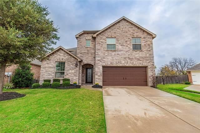 217 Turnstone Drive, Little Elm, TX 75068 (MLS #14477647) :: Jones-Papadopoulos & Co