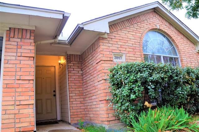 3917 Berrybush Lane, Fort Worth, TX 76137 (MLS #14477656) :: Keller Williams Realty