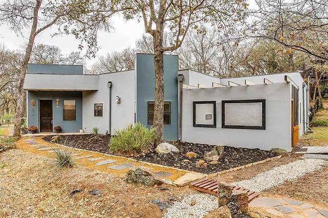 3512 Shady Trail, Flower Mound, TX 75022 (MLS #14477663) :: Robbins Real Estate Group