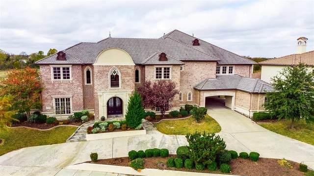 1573 Prince William Lane, Frisco, TX 75034 (MLS #14477664) :: Frankie Arthur Real Estate