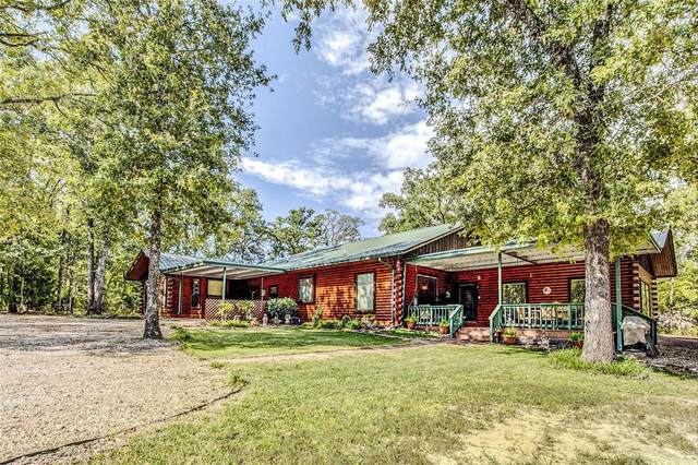2432 Fox Point Road, Quinlan, TX 75474 (MLS #14477669) :: The Kimberly Davis Group