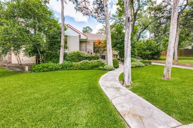 1314 Cedar Hill Avenue, Dallas, TX 75208 (MLS #14477677) :: Real Estate By Design