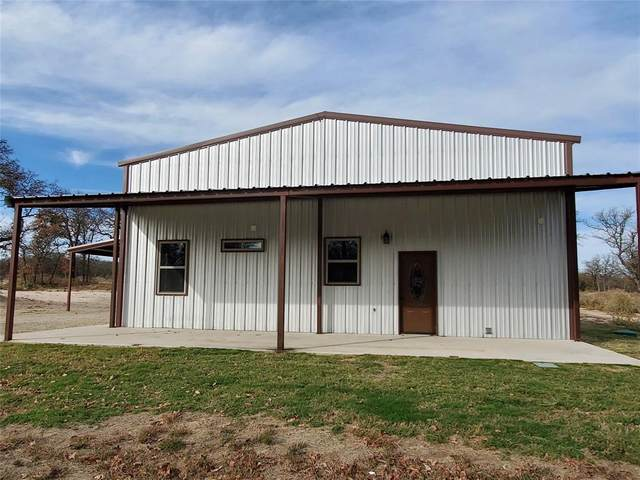 325 Loggins Trail, Poolville, TX 76487 (MLS #14477679) :: The Tierny Jordan Network
