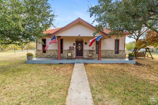 213 Sunrise Drive, Early, TX 76802 (MLS #14477680) :: Jones-Papadopoulos & Co