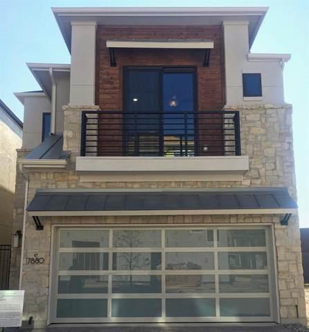7880 Minglewood Lane, Dallas, TX 75231 (MLS #14477686) :: Robbins Real Estate Group