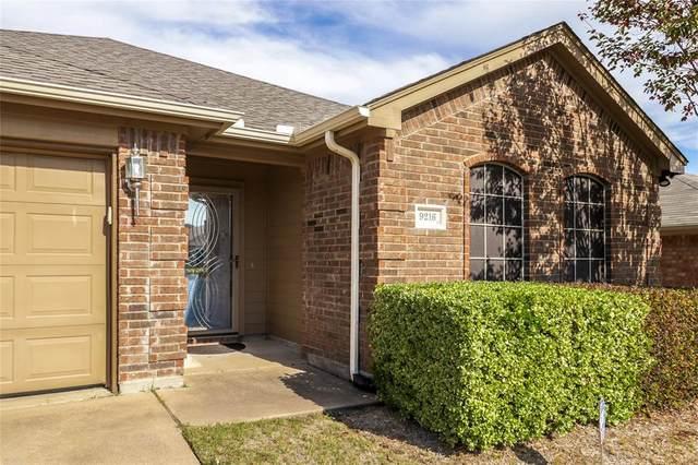 9216 Jason Drive, White Settlement, TX 76108 (MLS #14477691) :: RE/MAX Landmark