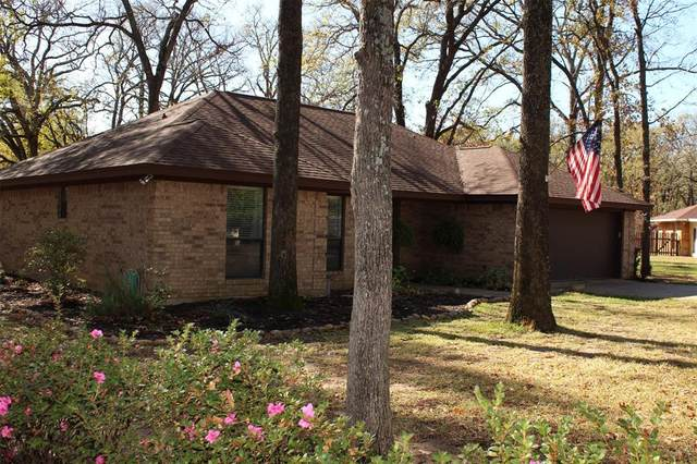 109 Brentwood Estates Drive, Trinidad, TX 75163 (MLS #14477704) :: The Kimberly Davis Group