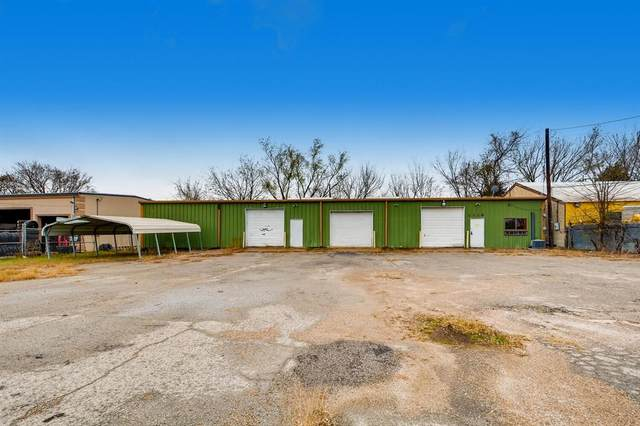 1118 E Moore Avenue, Terrell, TX 75160 (MLS #14477713) :: The Mitchell Group